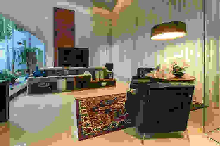 Ambiente Home ! por Adriana Dib Interiores Moderno