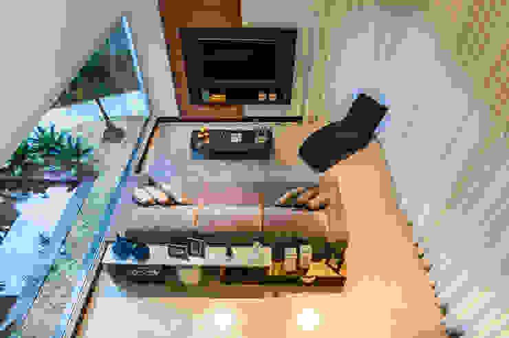 Ambiente Home! por Adriana Dib Interiores Moderno