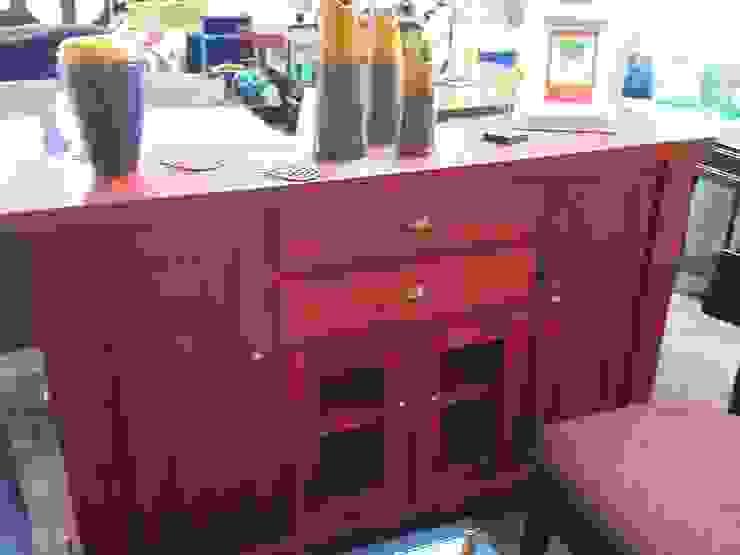 Casa & Stylo, Concordia Living roomCupboards & sideboards