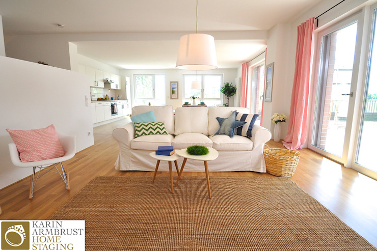 من Karin Armbrust - Home Staging كلاسيكي