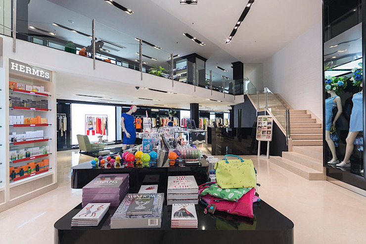 Artica by CSS Offices & stores