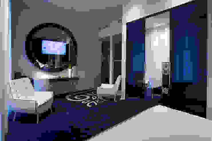 Modern hotels by Artica by CSS Modern