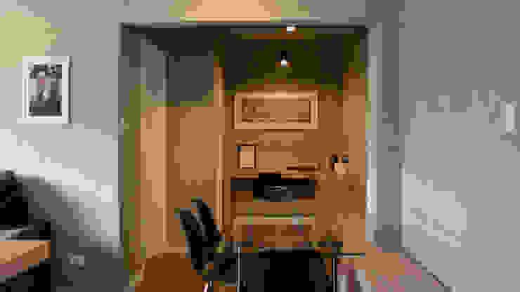 Reforma – Rua Paula Ney. Salas de jantar modernas por MEM Arquitetura Moderno