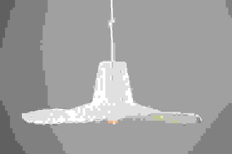 Lampa Misia od Barbórka Design Industrialny
