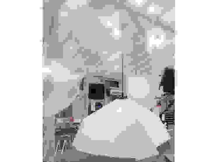 KRAB! od AAW studio Minimalistyczny
