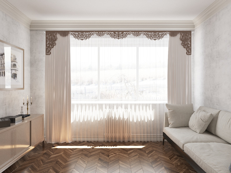 de OK Interior Design Clásico