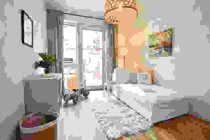 Karin Armbrust - Home Staging Nursery/kid's room