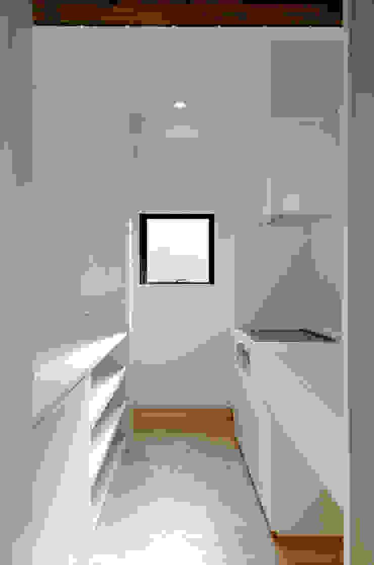 Modern Kitchen by 씨즈 아틀리에 Modern