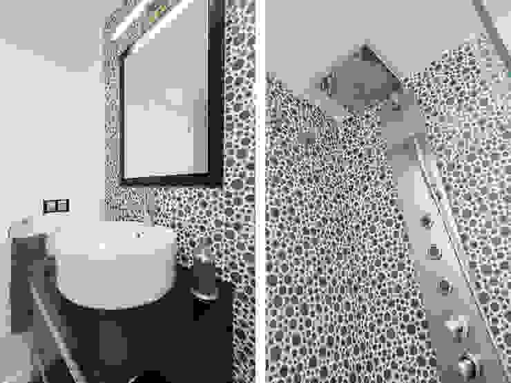 Modern bathroom by Espacios y Luz Fotografía Modern