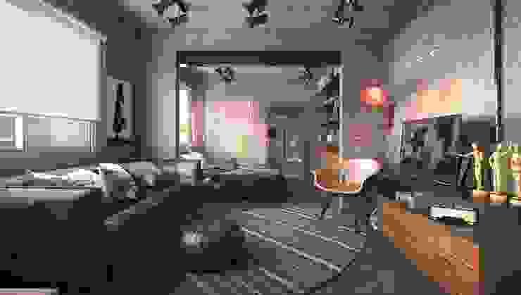 by .Villa arquitetura e algo mais Modern