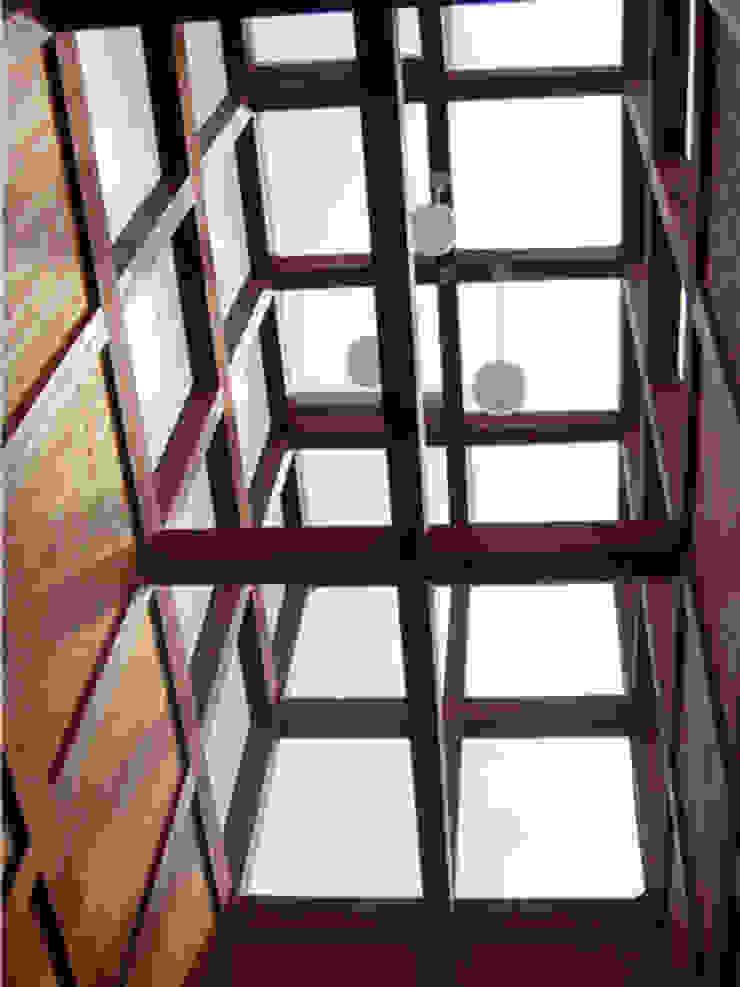 すぎっこ保育園 和風の 玄関&廊下&階段 の AMI ENVIRONMENT DESIGN/アミ環境デザイン 和風