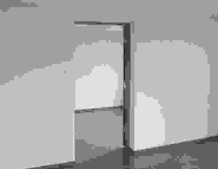 ビフォー・リビング壁 の 戸田晃建築設計事務所