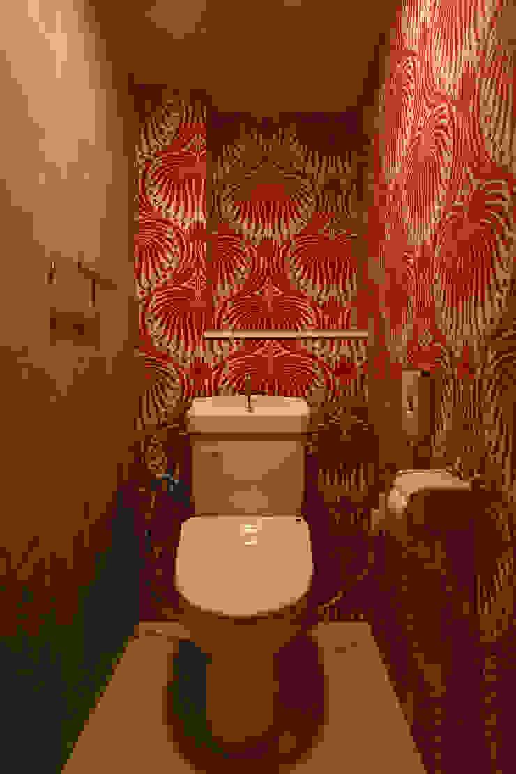 アフター・トイレ の 戸田晃建築設計事務所