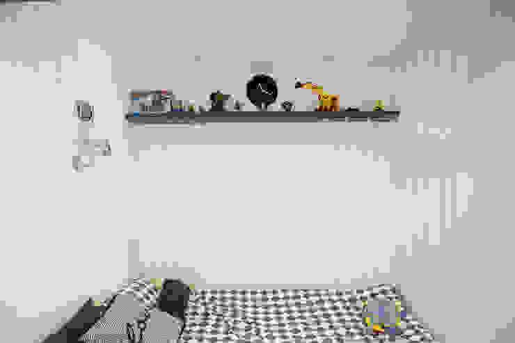 Modern Kid's Room by 퍼스트애비뉴 Modern