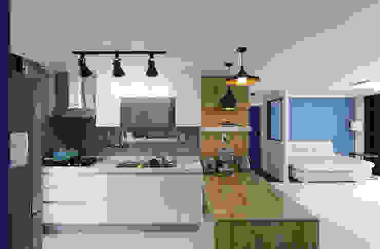 금화 인테리어 Modern dining room