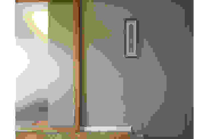 STUDIO DI ARCHITETTURA RAFFIN Moderne Wände & Böden Holz