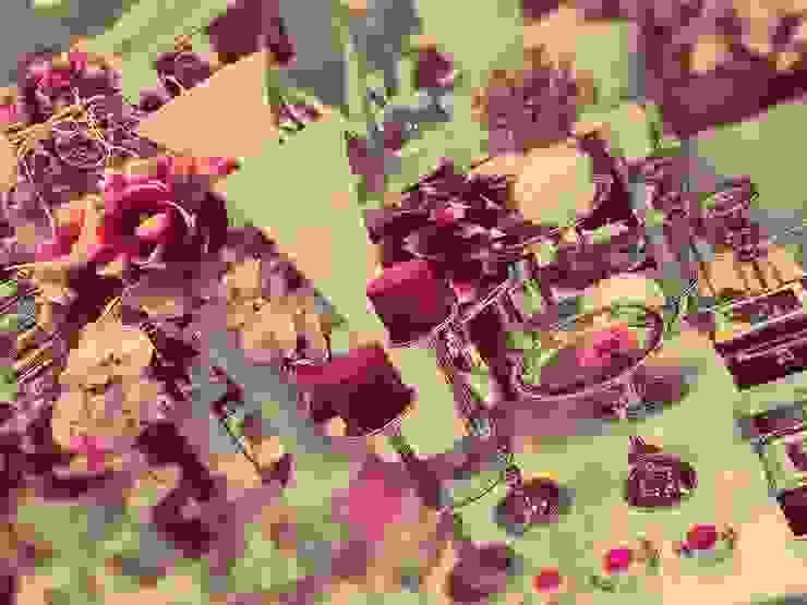 Spring Showroom '16 por Alflora Campestre