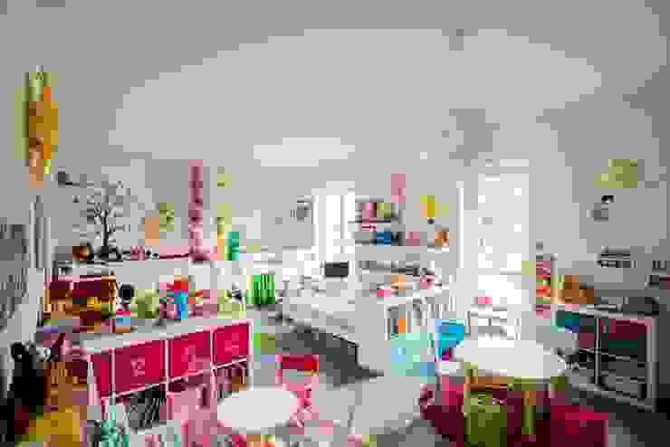 cristianavannini | arc Modern nursery/kids room
