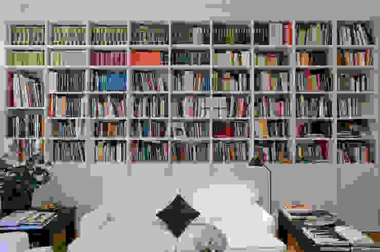Salas modernas de cristianavannini | arc Moderno