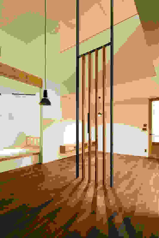 Sakurayama-Architect-Design 客廳