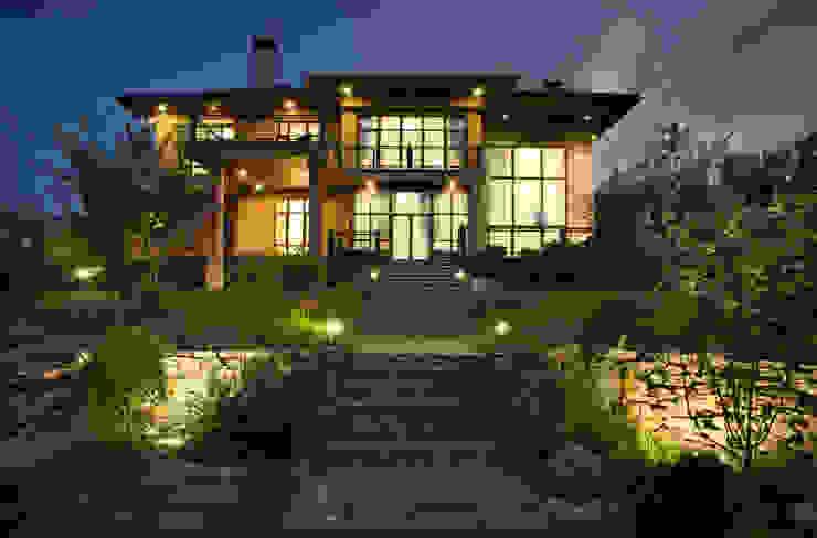 Maisons originales par Studio 25 Éclectique
