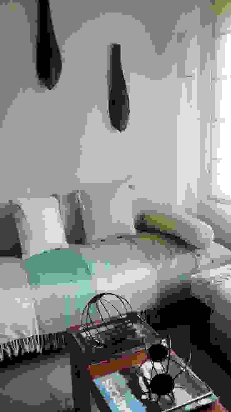 Araceli Fernandez Ibarguren Living room