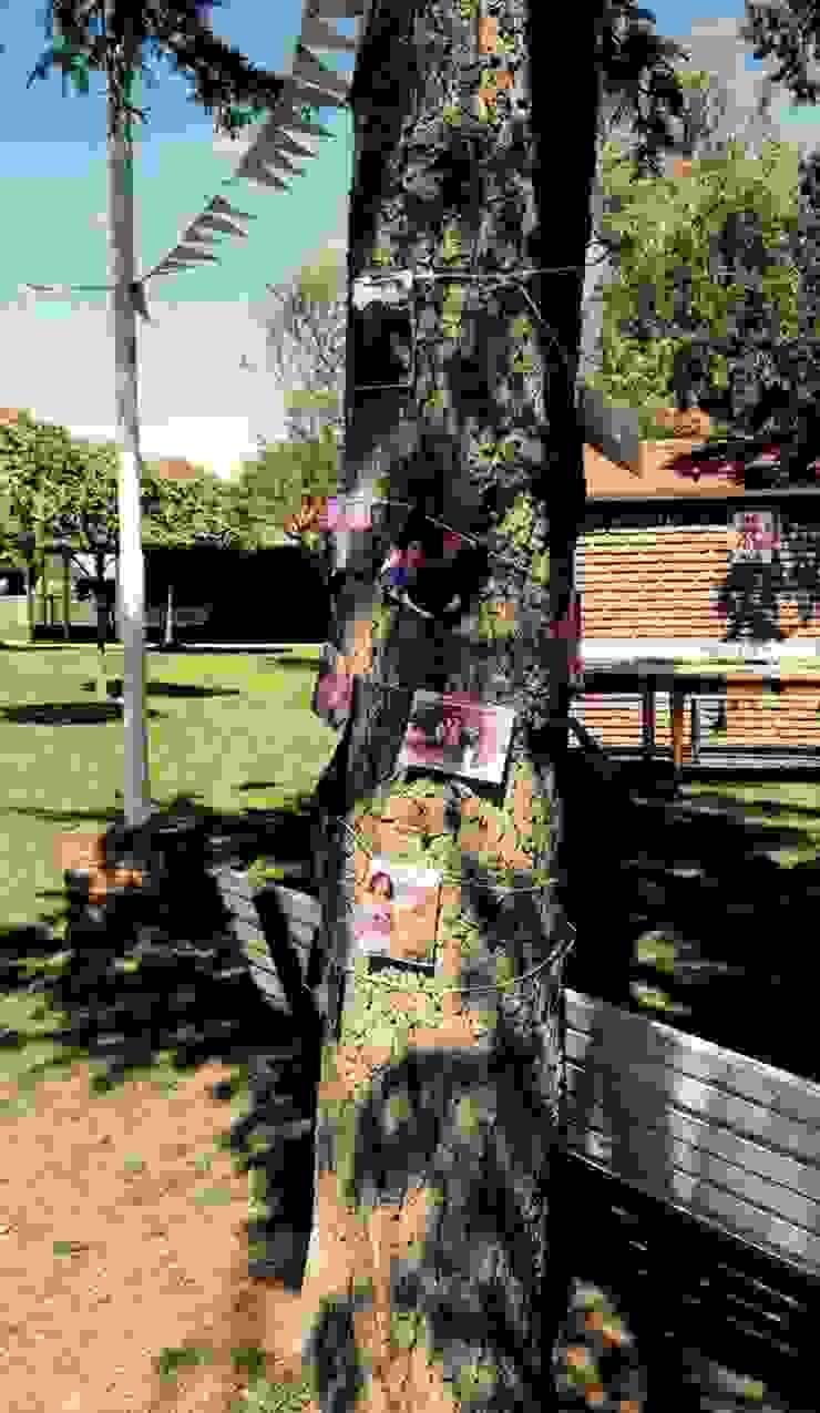 Araceli Fernandez Ibarguren Garden Accessories & decoration