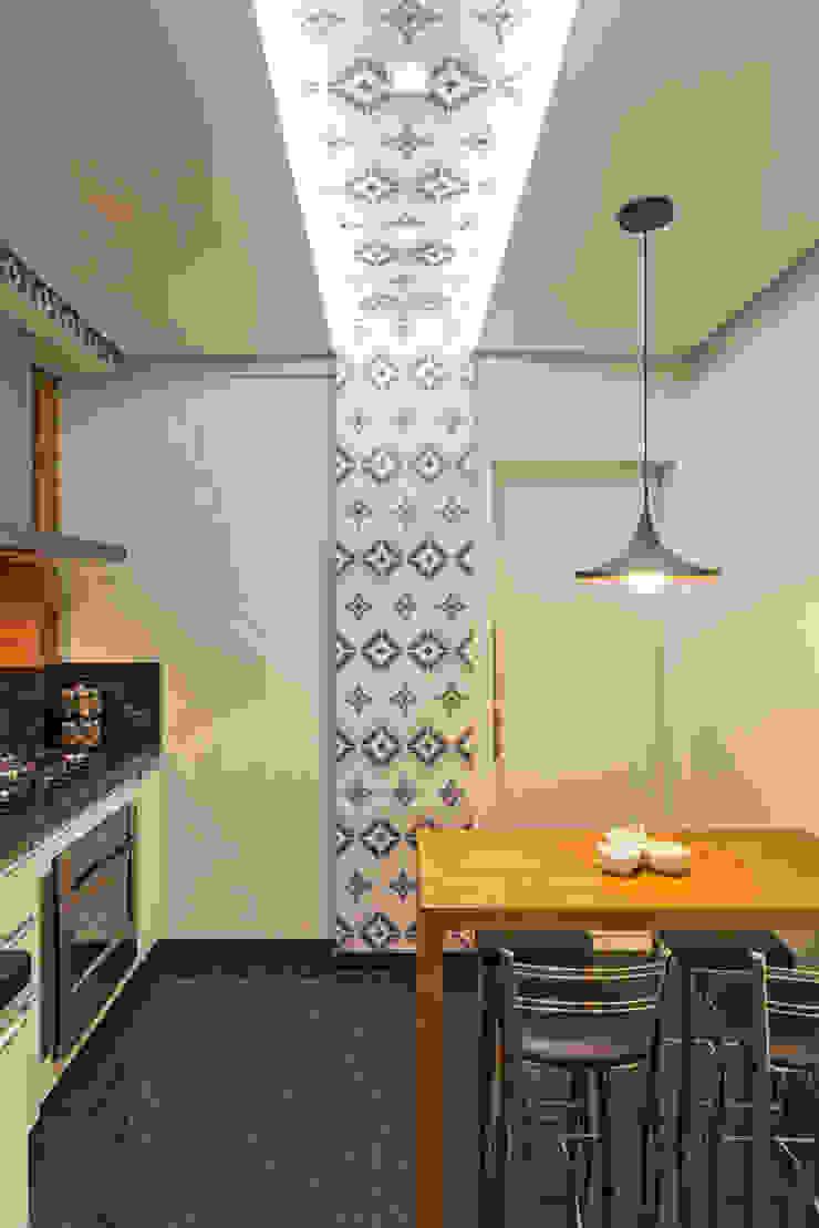 Cocinas modernas de Laura Santos Design Moderno