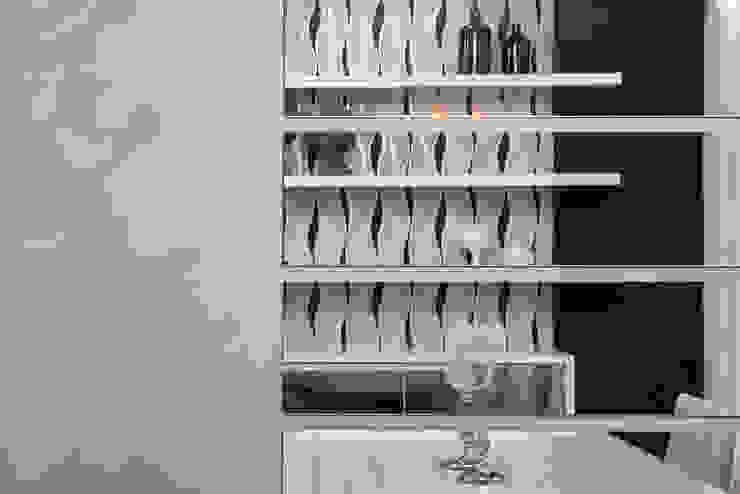 Moderne eetkamers van Laura Santos Design Modern