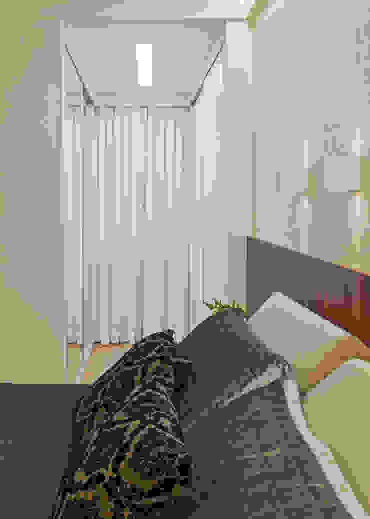 Habitaciones modernas de Laura Santos Design Moderno