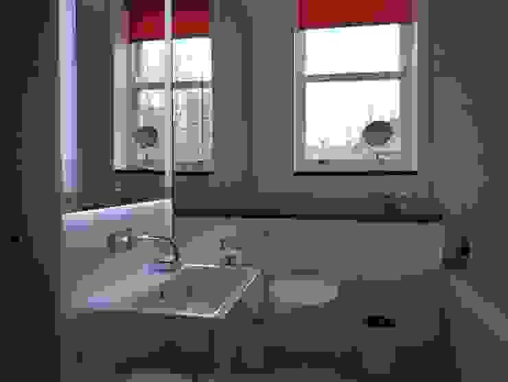 storage solutions julian emens bespoke furniture Minimalist style bathroom