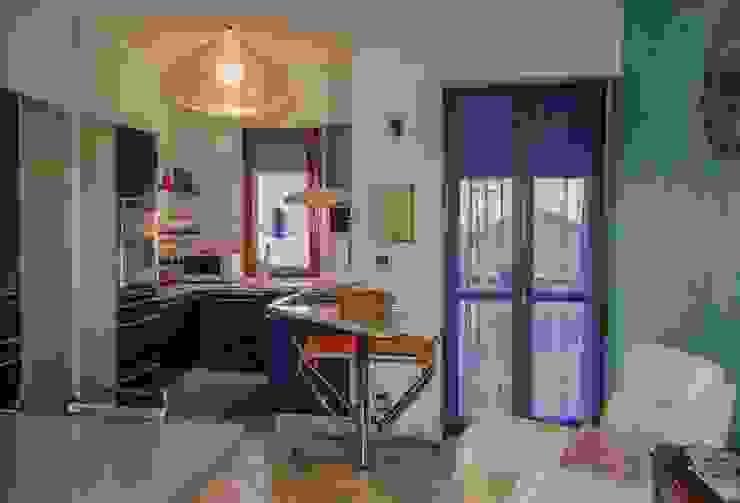 Cocinas modernas: Ideas, imágenes y decoración de ATELEON Moderno