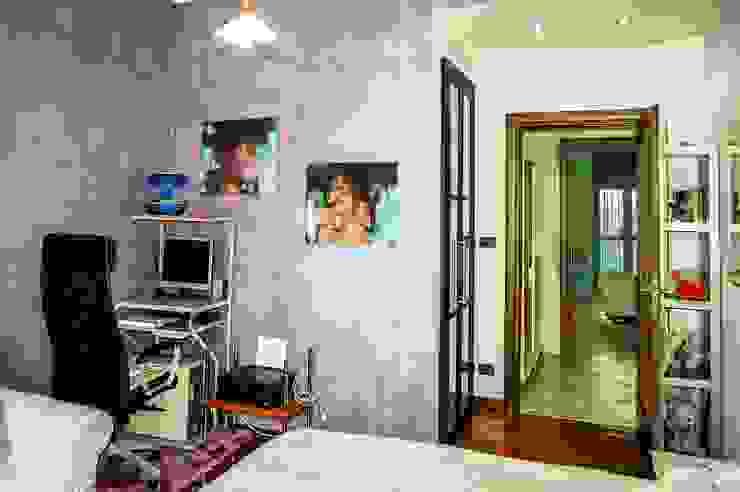 Dormitorios modernos: Ideas, imágenes y decoración de ATELEON Moderno