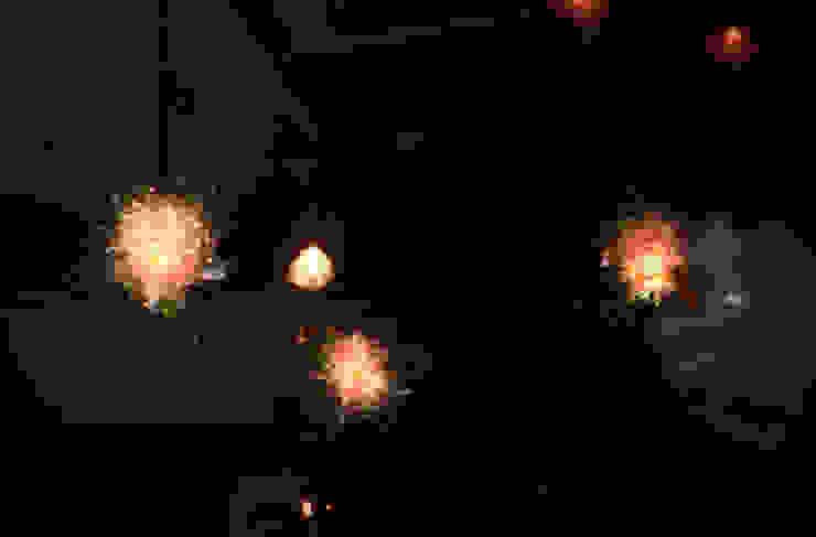 물이끼탄Water Moss Bomb (Installation): 글로리홀 GLORYHOLE LIGHT SALES의 열렬한 ,휴양지