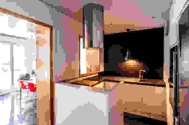 Keuken door estudio551