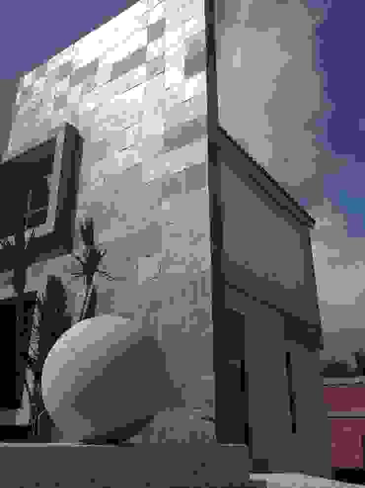 CASA SG Casas modernas de iarkitektura Moderno Pizarra