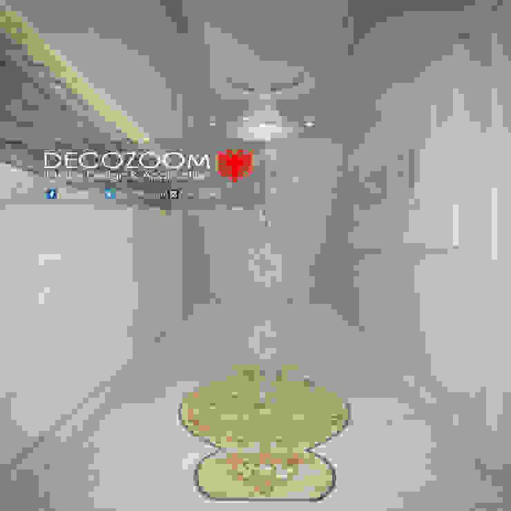 Entrance DECOZOOM INTERIOR DESIGN Kırsal/Country