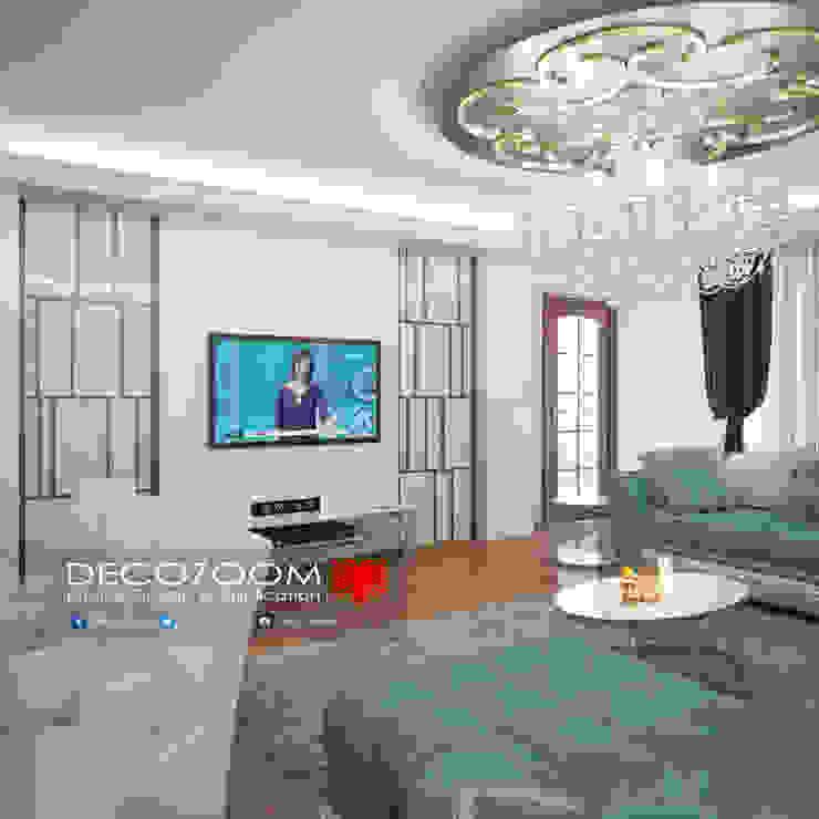 Livingroom DECOZOOM INTERIOR DESIGN Kırsal/Country