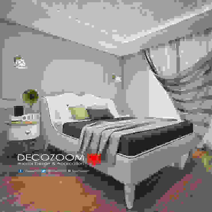 Badroom DECOZOOM INTERIOR DESIGN Kırsal/Country
