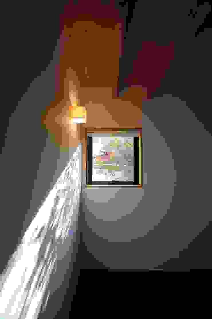 小谷の家 オリジナルデザインの 多目的室 の 早田雄次郎建築設計事務所/Yujiro Hayata Architect & Associates オリジナル