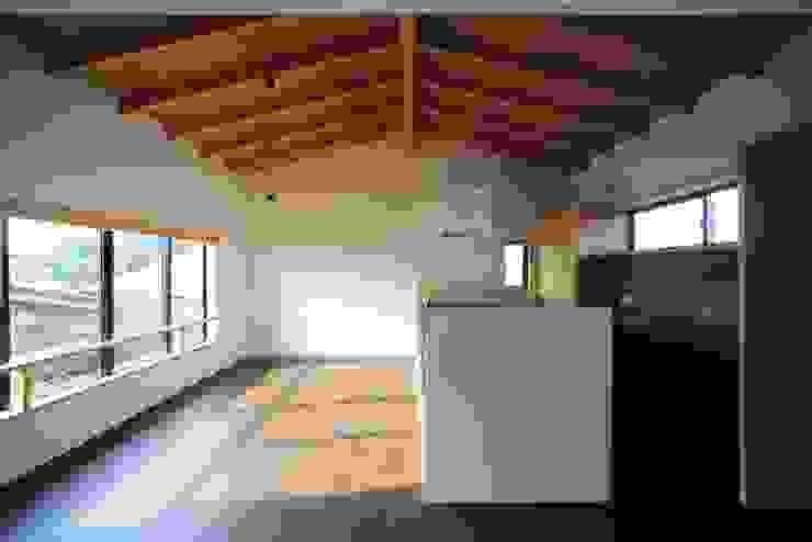 小谷の家 オリジナルデザインの キッチン の 早田雄次郎建築設計事務所/Yujiro Hayata Architect & Associates オリジナル