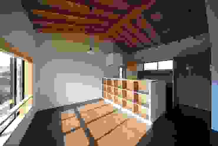 에클레틱 다이닝 룸 by 早田雄次郎建築設計事務所/Yujiro Hayata Architect & Associates 에클레틱 (Eclectic)