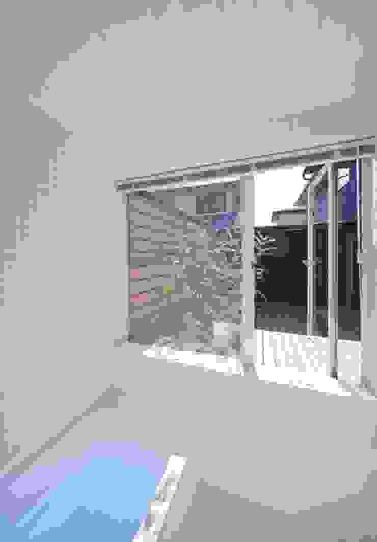 浴室 オリジナルスタイルの お風呂 の 早田雄次郎建築設計事務所/Yujiro Hayata Architect & Associates オリジナル