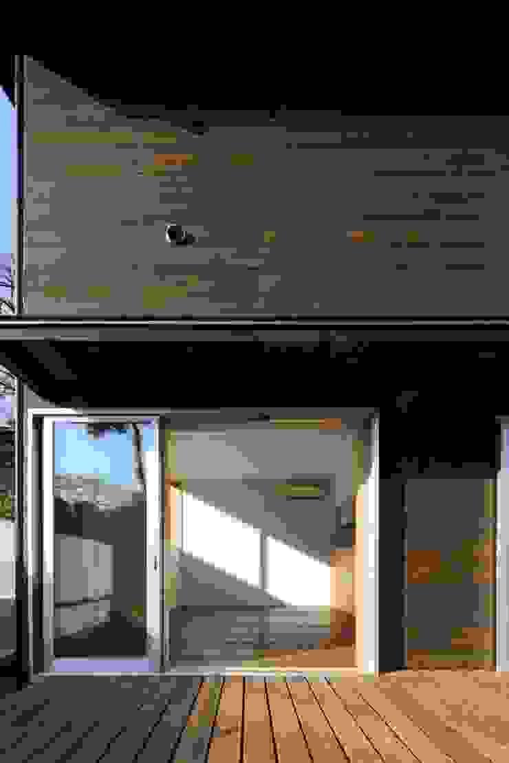 LDK(子世帯) オリジナルな 家 の 早田雄次郎建築設計事務所/Yujiro Hayata Architect & Associates オリジナル