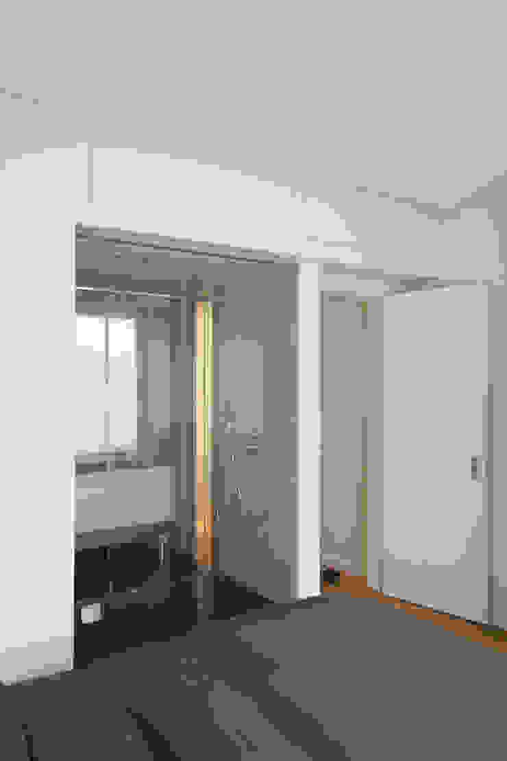 Alizée Dassonville | architecture Modern style bedroom White