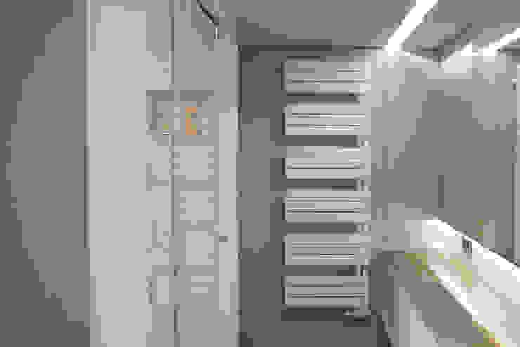 LIfting Complet - AD Architecture Alizée Dassonville | architecture Salle de bain moderne