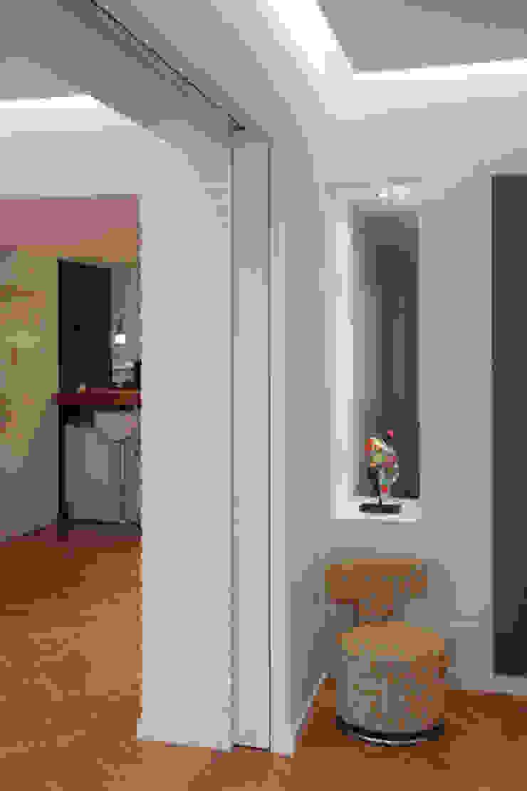 Alizée Dassonville | architecture Modern living room