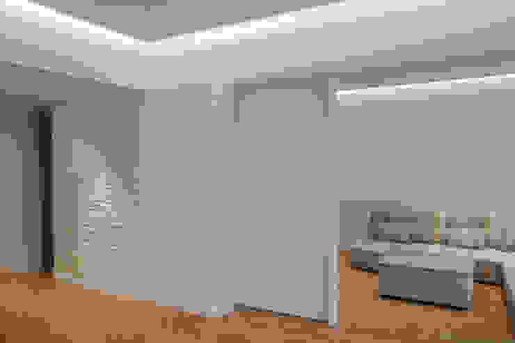 Alizée Dassonville | architecture Modern spa