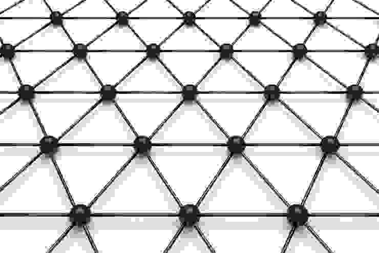 DEKOROS – MODERN VE GENÇ 3D VE YARATICI DUVAR POSTERLERİ: modern tarz , Modern