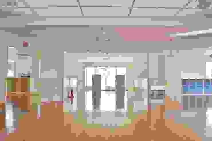 (株)スペースデザイン設計(一級建築士事務所) ห้องสันทนาการ